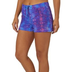 Juniors Extreme Cool Mahi Boardshorts
