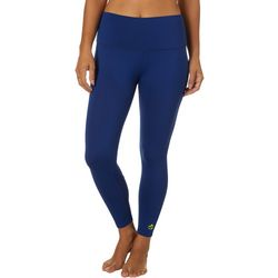 Loco Skailz Juniors Solid Ankle Leggings
