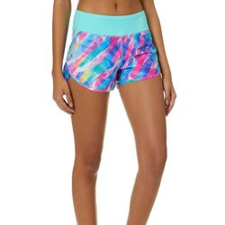 Reel Legends Juniors Keep It Cool Unicorn Water Beach Shorts