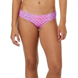 Reel Legends Juniors Mermazing Hipster Swim Bottoms