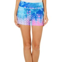 Reel Legends Juniors Keep It Cool Scale Spindrift Shorts