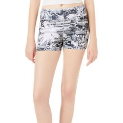 Reel Legends Juniors Keep It Cool Tropical Spindrift Shorts