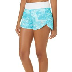 Reel Legends Juniors Keep It Cool Beach Foam Beach Shorts
