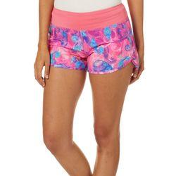 Reel Legends Juniors Ombre Paisley Beach Shorts