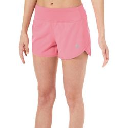 Reel Legends Juniors Keep It Cool Split Hem Beach Shorts