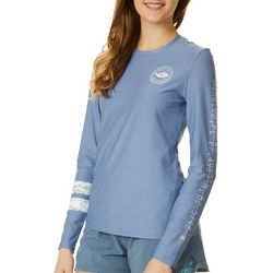 Juniors Manatee Coordinates Swim Top