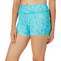 Reel Legends Juniors Water Reflection Shorts