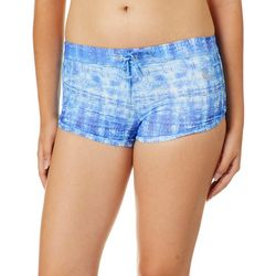 Reel Legends Juniors Breezy Batik Swim Shorts