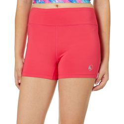 Reel Legends Juniors Keep It Cool Solid Spindrift Shorts