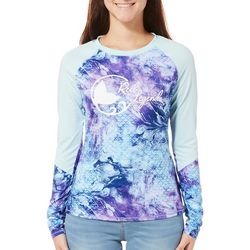 Reel Legends Juniors Keep It Cool Mineral Splash Top