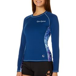 Juniors Keep It Cool Mineral Splash Panel Top