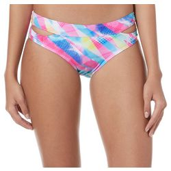 Reel Legends Juniors Unicorn Water Hipster Swim Bottoms