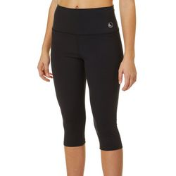 Juniors Elite Comfort Solid Capris
