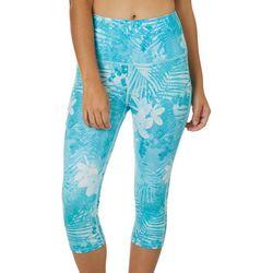 Juniors Elite Comfort Tropical Skin Leggings