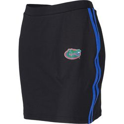 Florida Gators Juniors Logo Sideline Skort By Zoozatz