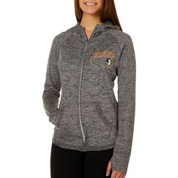 Florida State Juniors Performance Hoodie By G-III Apparel