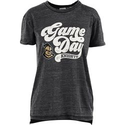 UCF Knights Juniors Boyfriend Gameday T-Shirt By Pressbox