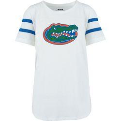 Florida Gators Juniors Logo T-Shirt By Pressbox