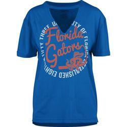 Florida Gators Juniors Established 1853 T-Shirt By Pressbox