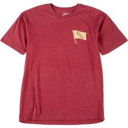 Florida State Juniors Freedom Flag T-Shirt by Pressbox