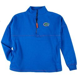 Florida Gators Womens Windshirt by Colosseum