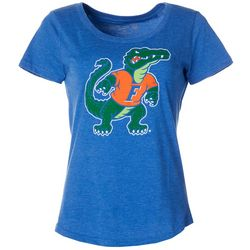 Florida Gators Juniors Mascot Graphic T-Shirt By The Victory