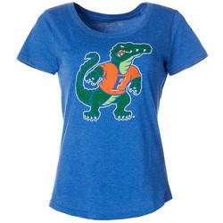 Juniors Mascot Graphic T-Shirt By The Victory