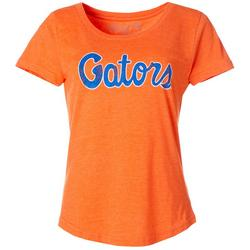 Juniors Gators Graphic T-Shirt By The Victory