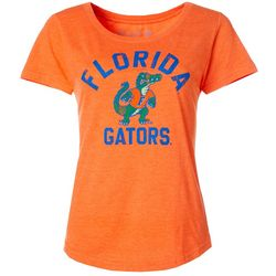 Florida Gators Juniors Mascot Logo T-Shirt By The Victory