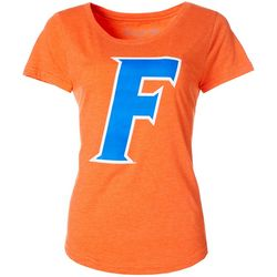 Florida Gators Juniors Initial Logo T-Shirt By The Victory