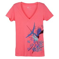 Guy Harvey Womens By A Thread T-Shirt