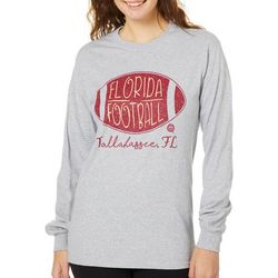 Florida State Juniors Location Top By Girlie Girl Originals