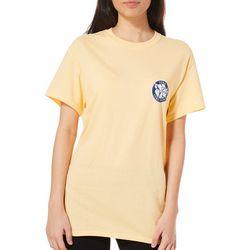 Its a Girl Thing Juniors Mermaid Kisses T-Shirt