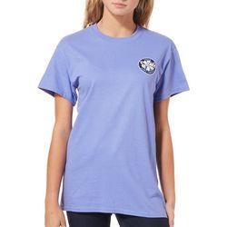 Its a Girl Thing Juniors Unicorn Trainer T-Shirt