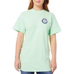 Its a Girl Thing Juniors World's Best Teacher T-Shirt