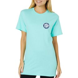 Its a Girl Thing Juniors Hey Yall T-Shirt