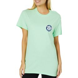 Its a Girl Thing Juniors Celebrate The Good Stuff T-Shirt
