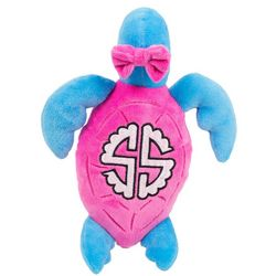 Simply Southern Swimming Turtle Plush Toy
