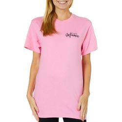 Simply Southern Juniors Mama Bear T-Shirt