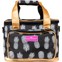 Simply Southern Pineapple Print Cooler Tote