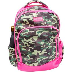 Simply Southern Juniors Camo Print Backpack