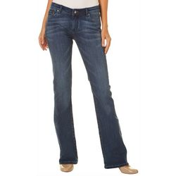 Phoenix Juniors Flared Denim Jeans