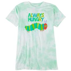 The World Of Eric Carle Juniors Always Hungry Long T-Shirt