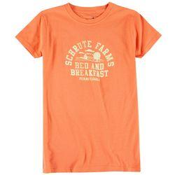 Ripple Junction Juniors Schrute Farms T-shirt