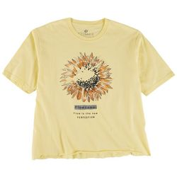 STUNNER Juniors Flawsome T-Shirt