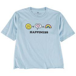 STUNNER Juniors Happiness T-Shirt