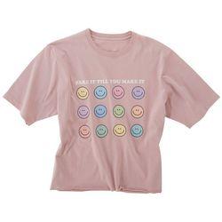STUNNER Juniors Fake It Till You Make It T-Shirt