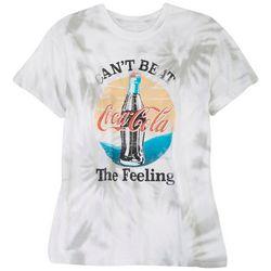 Hybrid Juniors Coca-Cola Can't Beat The Feeling T-Shirt