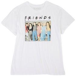 Friends Juniors Photograph T-Shirt