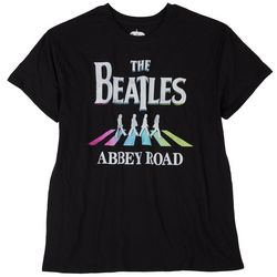 The Beatles Juniors Abbey Road Graphic T-Shirt